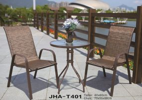 Backyard Patio Set, JHA-T401