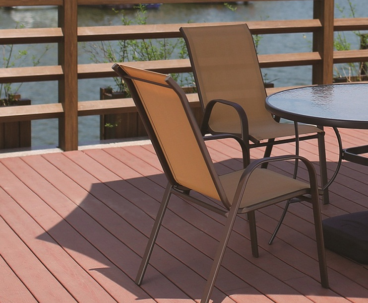 JHA-42C, Patio Chair