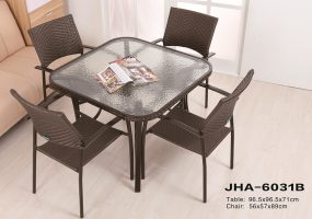 Dining Set, JHA-6031B