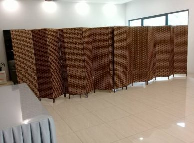 Room Divider Supplier