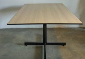 Custom Made Restaurant Table, U-6REJ