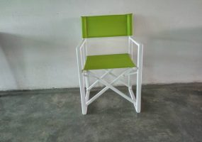 Director Folding Chair, ST-25