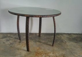 Round Dining Table, ST-07
