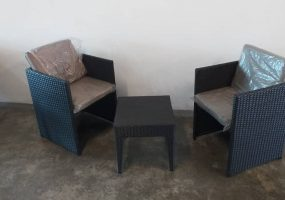 Bali Patio Set