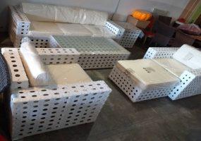 Royale Designer Sofa, JHA-0989