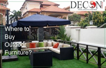 Where To Buy Outdoor Furniture