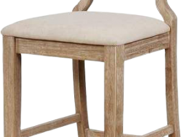 Aimon Bar Chair, JD-259