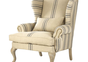 Angelique Lounge Chair, JD-257
