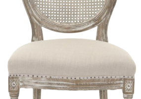 Aushman French Dining Chair, JD-248
