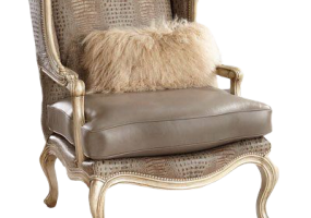 Baroness Royal Highness Chair, JD-271