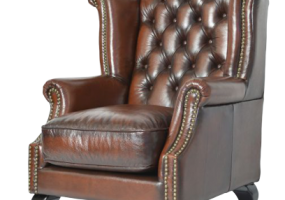 Bayard Chesterfield Chair, JD-272