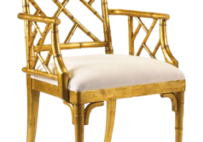Bumica Designer Chair, JD-244A