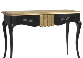 Diane French Style Console Table, JD-318