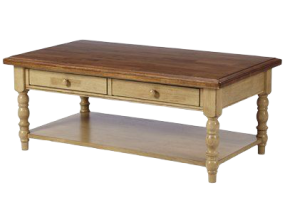 Raphael Coffee Table, JD-227