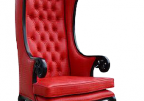 Valerie Wing Chair, JD-239
