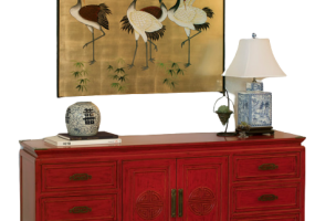 Alan Liew Sideboard, JD-464