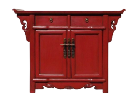 Asian Accents Sideboard, JD-459
