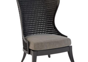 Bently Designer Lounge Chair, JD-2003