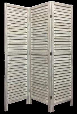 Dabney 3 Panel Room Divider
