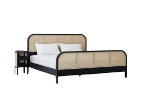 Decane Designer Bed, JD-643