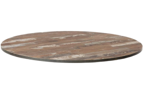 French Design Solid Wood Table Top, JD-245