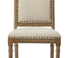 Melon French Dining Chair, JD-298
