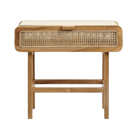 Picasso French Console table