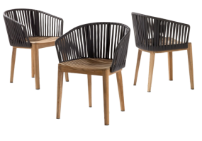 Mood Sedia Dining Chair Supplier, JD-294