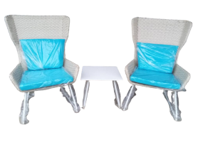 Aliyas Patio Set, JHA-50881