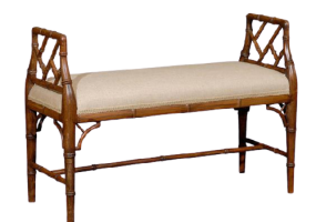 Aimee French  Double Bench, JD-2020