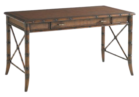 Aimee French Vintage Writing Desk, JD-189