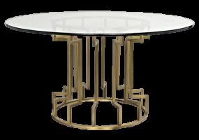 Lotus Designer Table Leg & Top, KTS-116L