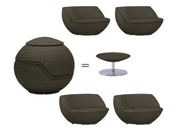 All Weather Furniture Resistance
