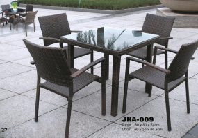 Cobish Restaurant Furniture Dining Set , JHA-009