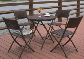 Sunperry Leisure Patio Set , JHA-020C
