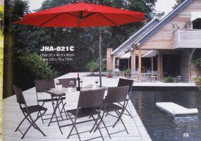 Lawn Dining Furniture , JHA-021C
