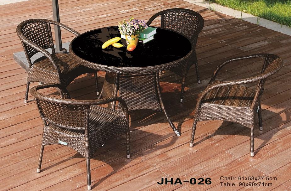 Casa Design Restaurant Furniture