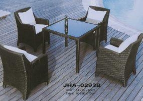 Garden Dining Set , JHA-0293B