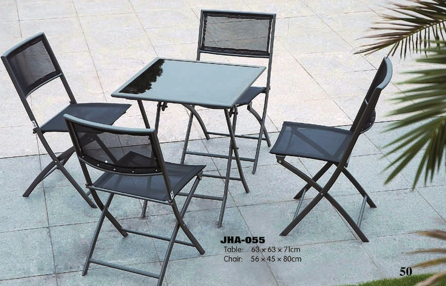 Leisure Patio Dining sets