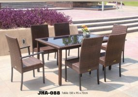 Outdoor Dining Sets, JHA-088