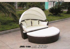 Half Moon Day Bed , JHA-100