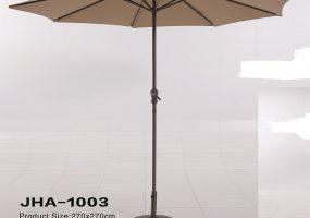 Pamela Garden Umbrella Center Pole, JHA-1003