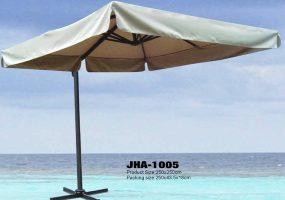 Tuuci Garden Cantilever Umbrella , JHA-1005