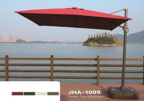 Tuuci Cantilever Parasol, JHA-1009