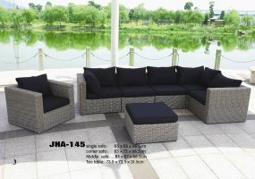 Sectional Sofas ,  JHA-145