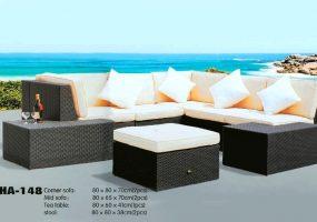 Sectional Sofa Set  , JHA-148
