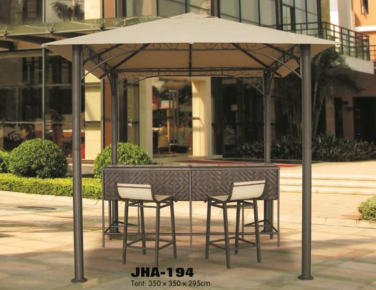 Bar Counter Canopy