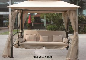 3 Seater Outdoor Swing,  JHA-196