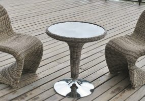 Victron Bar Patio Set , JHA-981