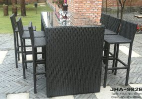 Bar Furniture Set ,  JHA-982B